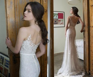 Свадебные платья Klulot Amalia Tsofan 2015
