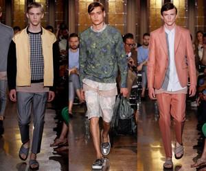 Мужская одежда No. 21 весна-лето 2015