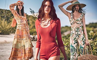 Женская одежда Alexis весна-лето 2021