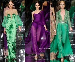 Rani Zakhem Haute Couture осень-зима 2016-2017