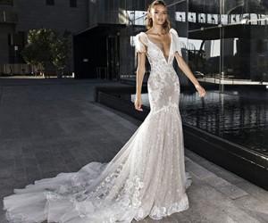 Свадебная коллекция платьев Dimitrius Dalia 2018