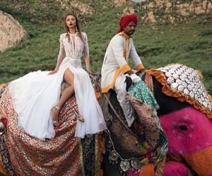 Свадебные платья Lior Charchy 2018