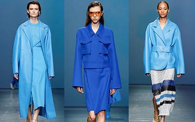 Женская одежда Boss весна-лето 2020