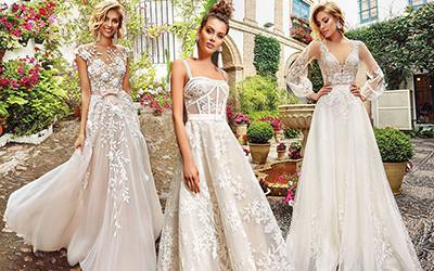 Свадебные платья Kookla 2019