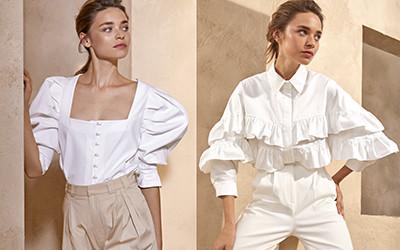 Выбираем самые модные блузы на осень 2020
