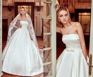 Свадебные платья Nicole 2017