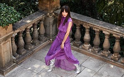 Осенняя коллекция женской одежды Shona Joy 2020