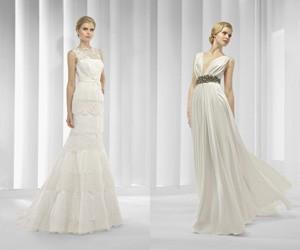 Свадебные платья Patricia Avendano 2015
