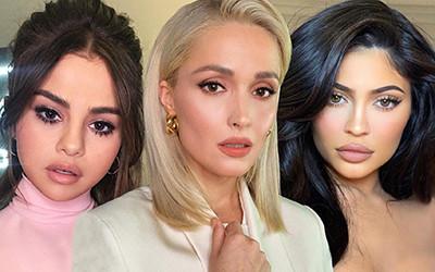 Брюнетка, шатенка или блондинка: какой цвет волос подходит знаменитостям?