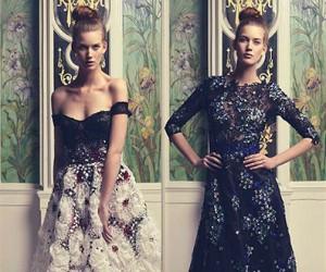 Dany Atrache Haute Couture осень-зима 2013-2014