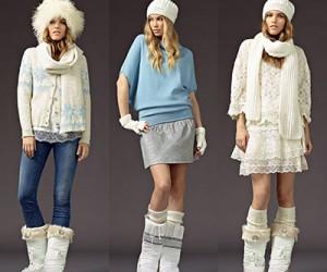 Anna Rachele Jeans осень-зима 2014-2015