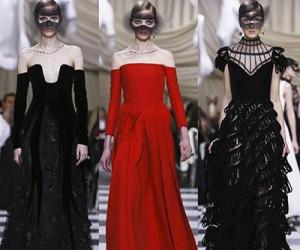 Christian Dior Couture весна-лето 2018