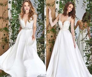 Свадебные платья Papilio 2018