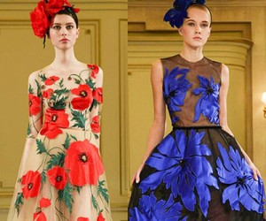 Yulia Yanina Haute Couture весна-лето 2014