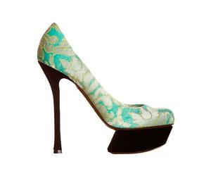 Обувь Nicholas Kirkwood осень-зима 2012-2013
