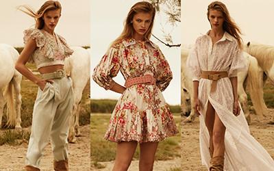 Женская одежда Ingie Paris Resort 2020