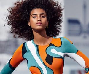 Vogue Netherlands Сентябрь 2015