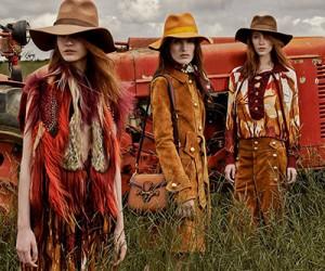 Vogue Brazil Март 2015