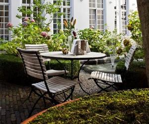 Отель De Witte Lelie в Антверпене