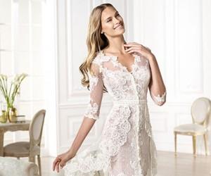 Свадебные платья Atelier Pronovias 2014