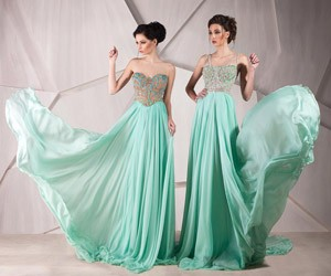 Свадебные и вечерние платья Eleanore Couture весна-лето 2015