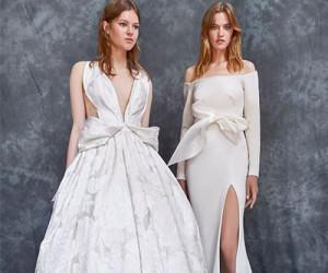 Свадебные платья Yolan Cris 2019