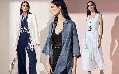 10 элегантных образов для женщин от бренда Lafayette 148 New York
