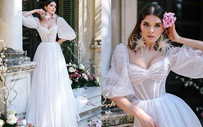 Свадебные платья Blammo-Biamo 2020