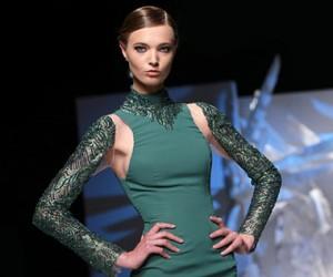 Abed Mahfouz Haute Couture осень-зима 2013-2014