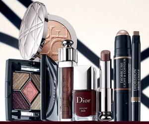 Коллекция макияжа Skyline от Dior осень 2016