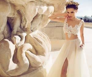 Свадебные платья Dimitrius Dalia 2016