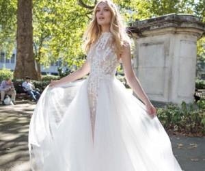 Коллекция свадебных платьев Riki Dalal 2017