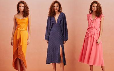 10 самых женственных платьев из коллекции Keepsake the Label