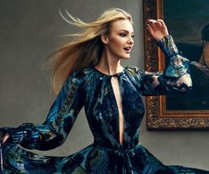 Vogue US Сентябрь 2012
