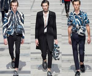 Louis Vuitton весна-лето 2017