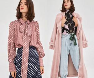 Женская одежда Bizuu осень-зима 2018-2019