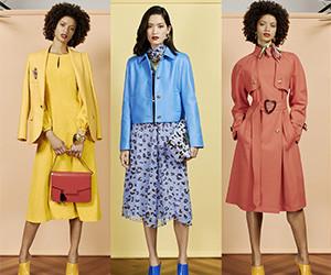Женская одежда Escada Pre-Fall 2019