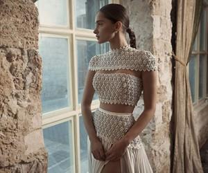 Коллекция свадебных и вечерних платьев Dror Kontento 2018
