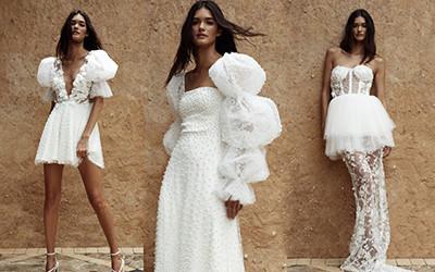 Свадебная коллекция платьев Christie Nicole Bridal 2021
