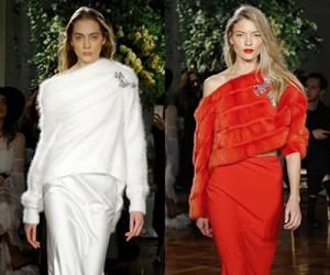 Alberta Ferretti Haute Couture весна-лето 2017