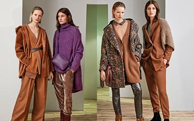 Женская одежда Fabianа Filippi осень-зима 2019-2020