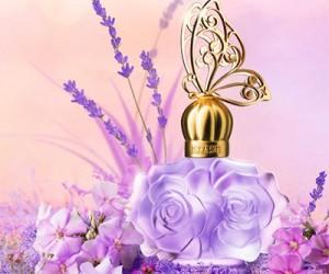 Осенний парфюм La Vie de Boheme Anna Sui 2013