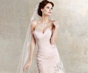 Свадебные платья Kitty Chen Couture 2013