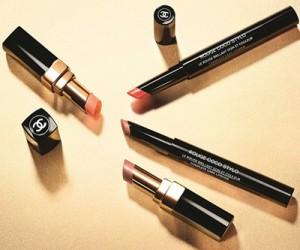 Круизная коллекция макияжа Chanel Les Indispensables de L'Ete лето 2017
