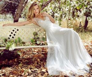 Свадебные платья Raquel Reshef 2013