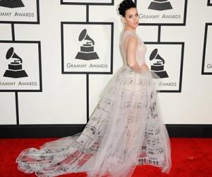 Annual Grammy Awards 2014
