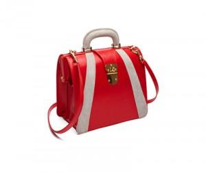 Коллекция сумок и клатчей Olympia Le-Tan весна-лето 2013