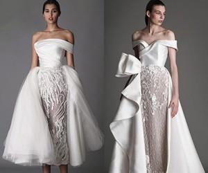 Свадебные платья Mark Bumgarner 2018