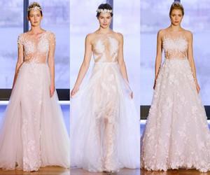 Свадебные платья Francesca Miranda весна-лето 2017