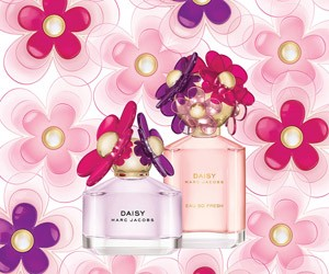 Daisy Sorbet и Daisy Eau So Fresh Sorbet от Marc Jacobs